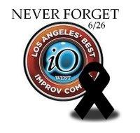 iO Front Doors 6/26 - Never Forget