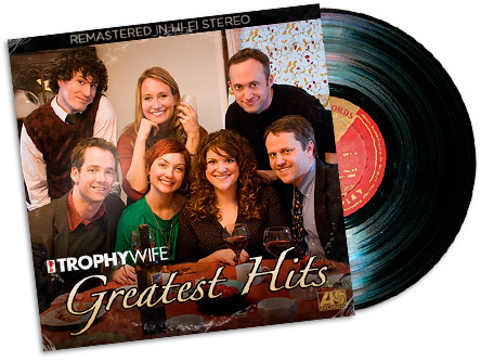 Trophy Wife Greatest Hits