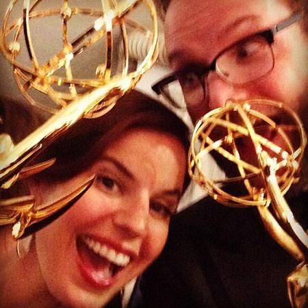 Opus Moreschi Emmy